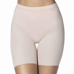 Sweet Contour Short | Soft Nude