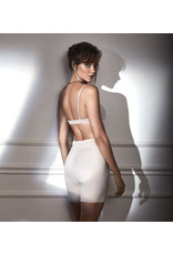 Flat Tummy Push-Up Short Janira  | Soft Nude
