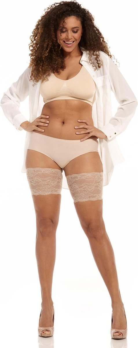 Be Sweet To Your Legs MAGIC Bodyfashion | Kant | Soft Nude