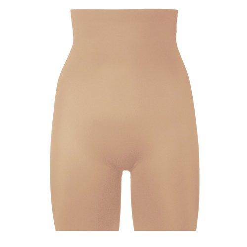Maxi Sexy Hi Bermuda MAGIC Bodyfashion | Dark Nude