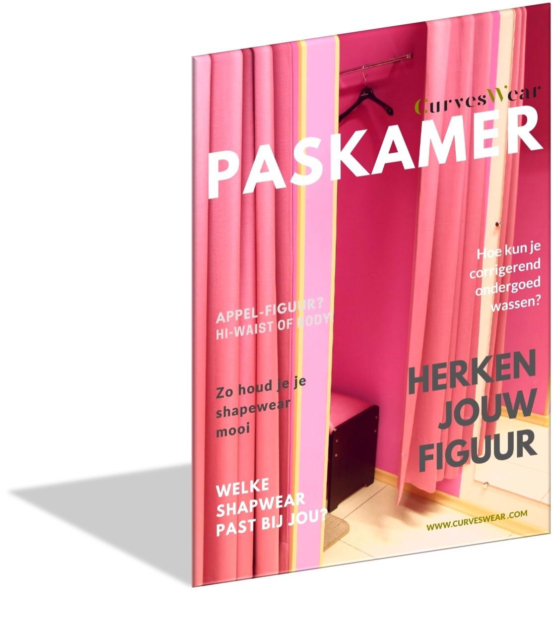 Curveswear Paskamer