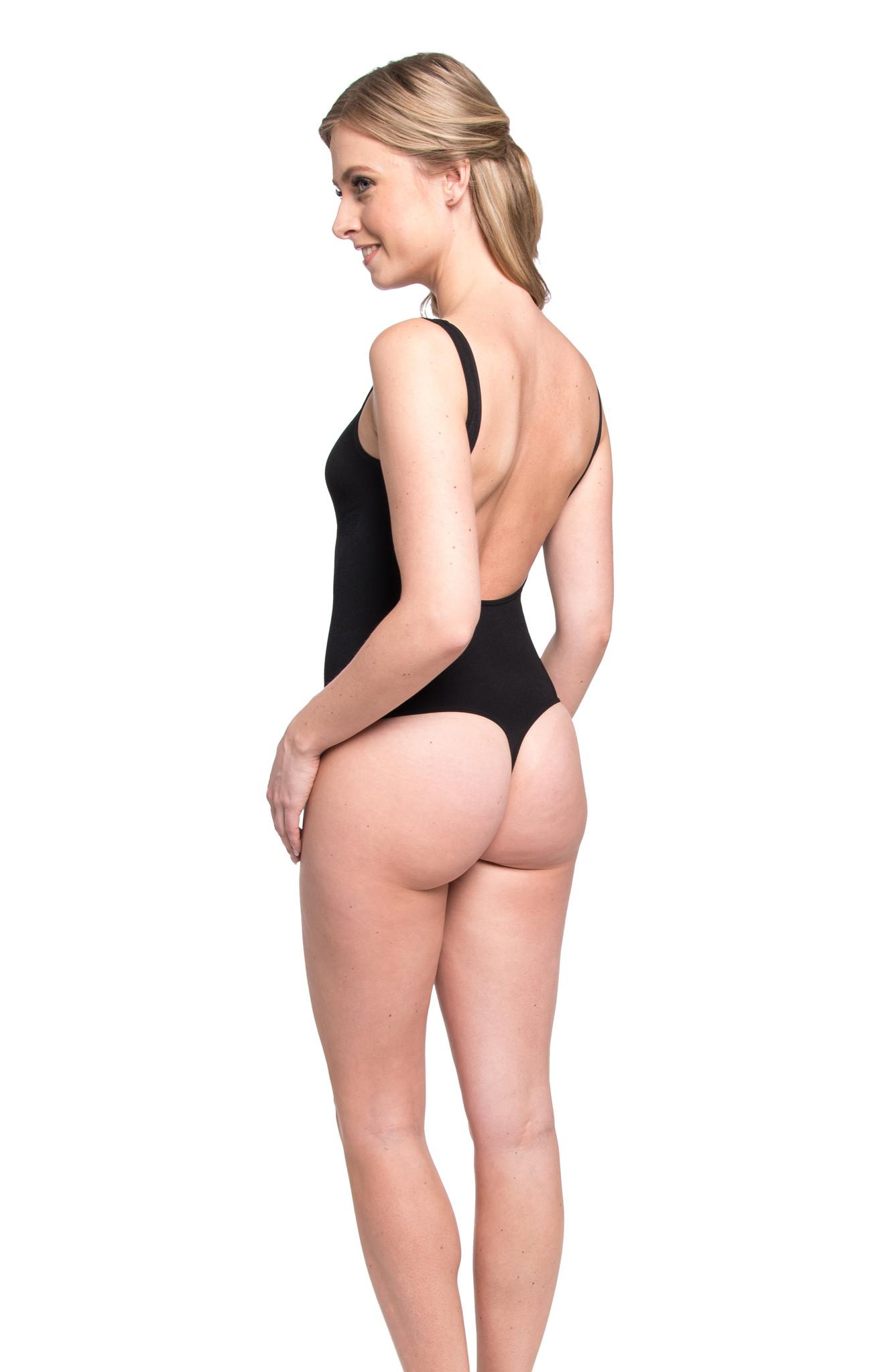 corrigerende low back string body