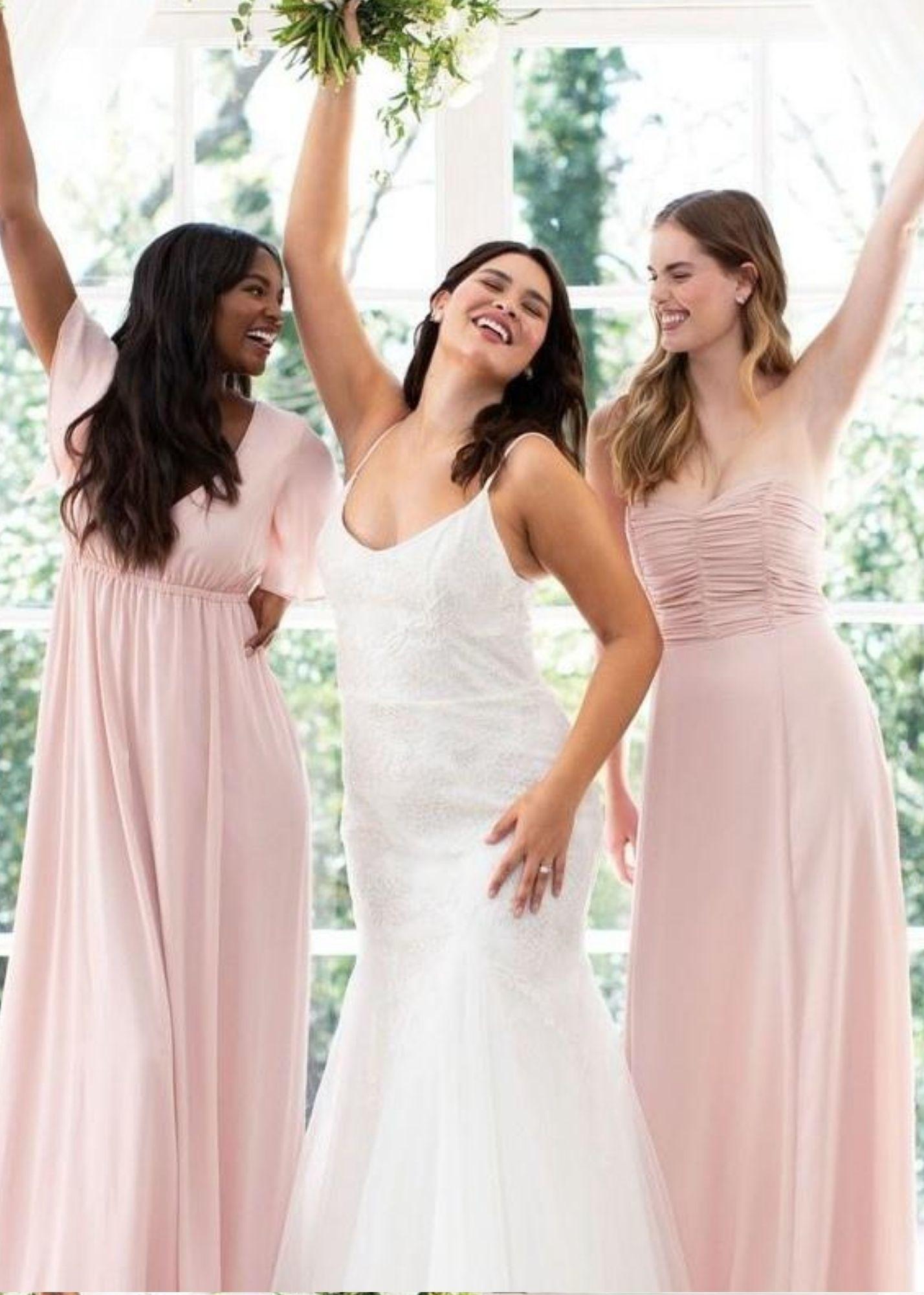 trouw lingerie of shapewear onder je trouwjurk
