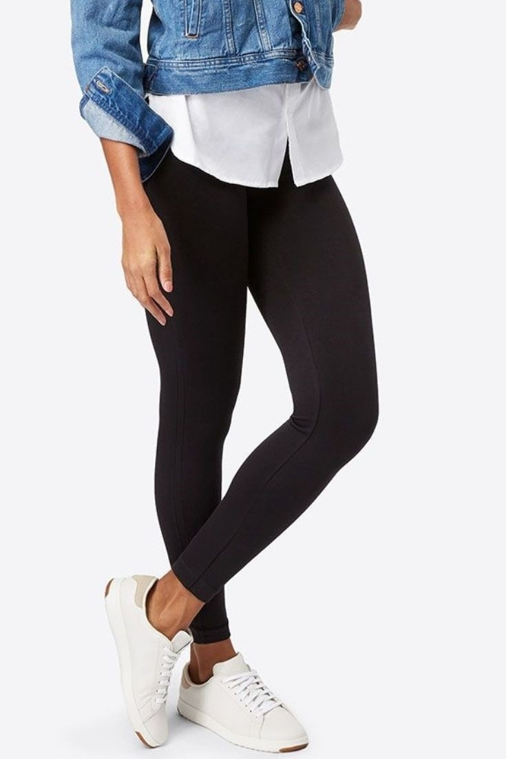 look at me now spanx shapewear legging