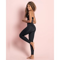 High Waisted Control Legging