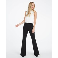 The Perfect Black Flare Pant | Zwart