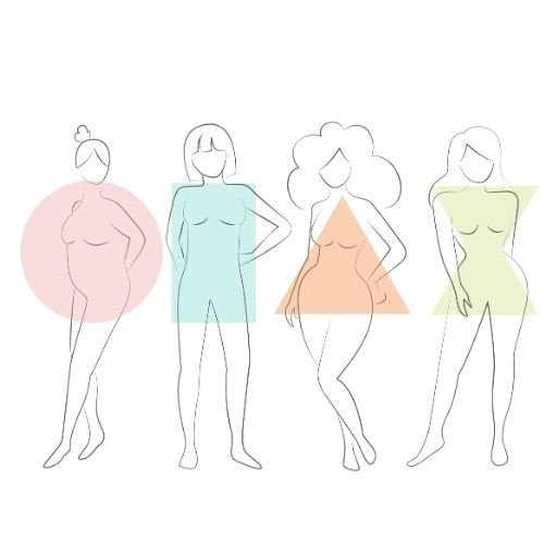 Shape Greta Flat Tummy Janira| White