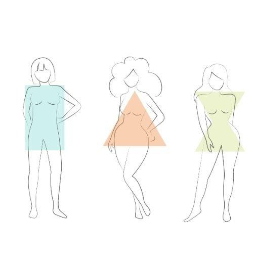 Sweet Contour Short Janira  | Soft Nude