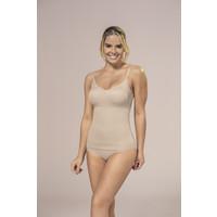 2-Way Top | Soft Nude