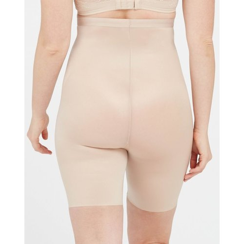 Thinstincts 2.0 High Waisted Mid Thigh Short SPANX | Soft Nude