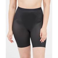 Thinstincts 2.0 Mid Thigh Short | Zwart