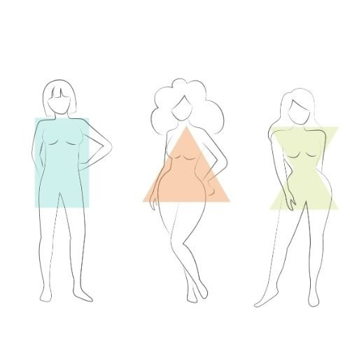 Shape Cotton Band Slip Janira | Weiß