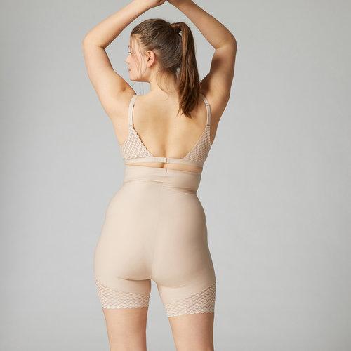 High Waist Shaper Subtile Simone Perele |  Soft Nude