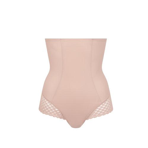 High Waist Brief Subtile Simone Perele | Soft Nude