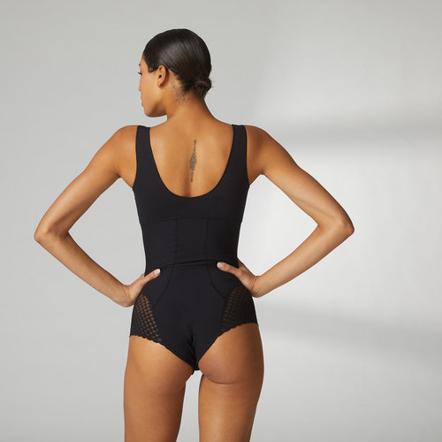 Body Subtile Simone Perele | Zwart