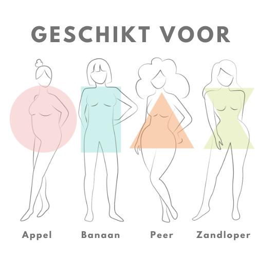 Thinstincts Panty Bodysuit SPANX | Schwarz