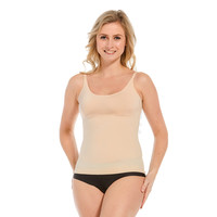 Tone Your Body Cami | Soft Nude