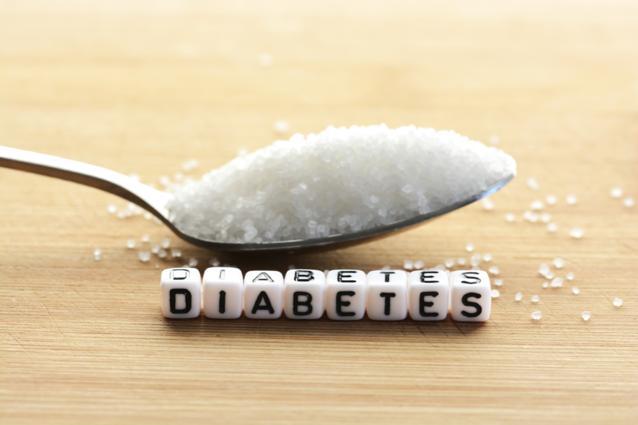 Diabetes suiker