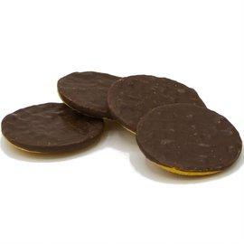 Eiwitrijke Chocolade Koekjes Proslank 5 x 4 stuks