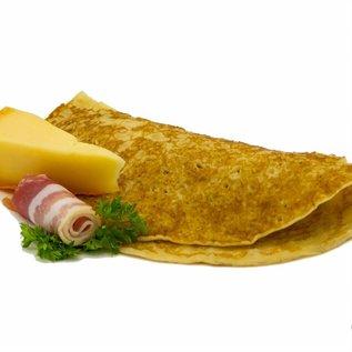 Suikerarme Bacon Kaas Omelet Proslank 1 sachet