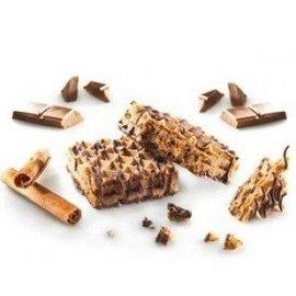 Eiwitrijke Wafel Chocolade Proslank 7 x 2 stuks