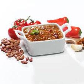 Eiwitrijke Chili con Carne Proslank 7 porties