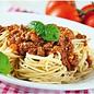 Eiwitrijke Spaghetti Bolognese Proslank 7 porties