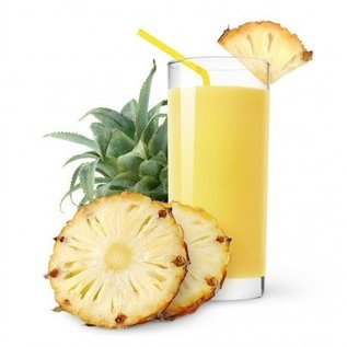 Suikerarme Tropical Orange Ananas Proslank 1 sachet