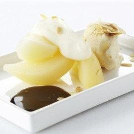 Suikerarme Chocolade Peer Shake/ Dessert Proslank 1 sachet