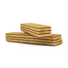 Suikerarme Pizza Snack Proslank 7x2 stuks