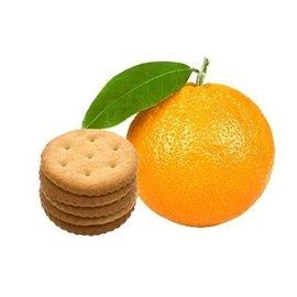 Eiwitrijke Sinaasappel Koekjes Proslank 4x5 stuks