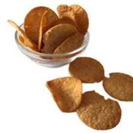 Suikerarme Chips BBQ Proslank 2 zakjes