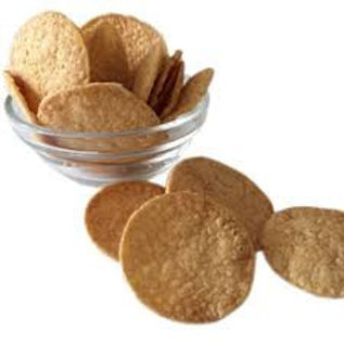 Suikerarme Chips Creme & Onion Proslank 2 zakjes