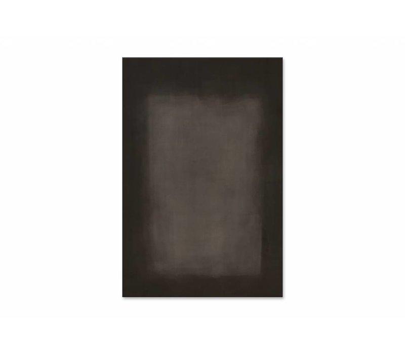 Frame taun • staande afdruk op plexiglas