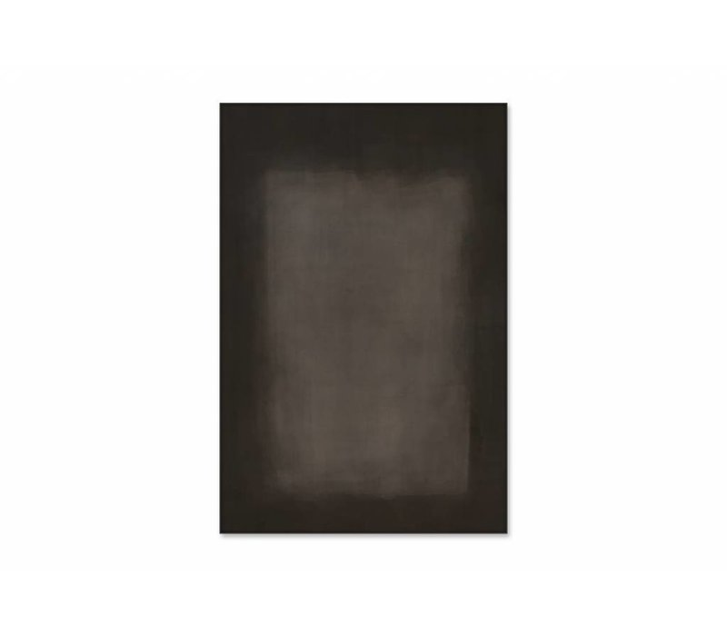Frame taun • staande afdruk op textiel
