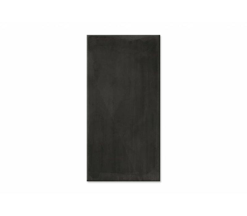 Shade graun • staande afdruk op textiel