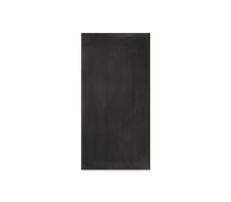 Shade graun • staande afdruk op canvas