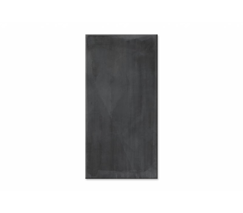 Shade steel • staande afdruk op plexiglas