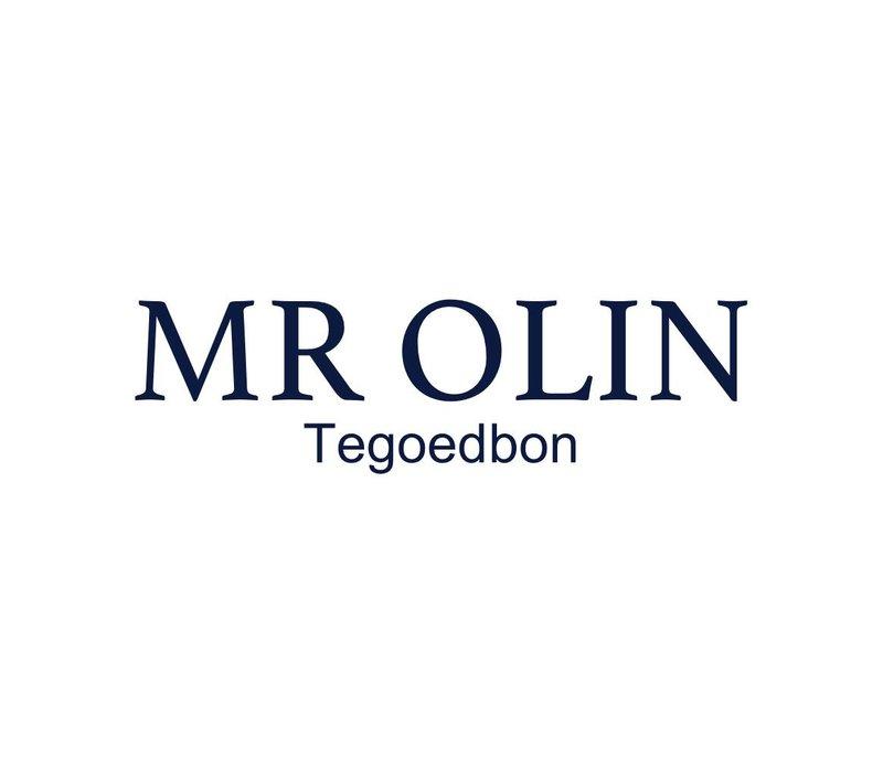 MR OLIN tegoedbon