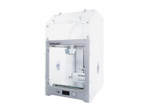 Ultimaker Ultimaker 3 Extended Cover