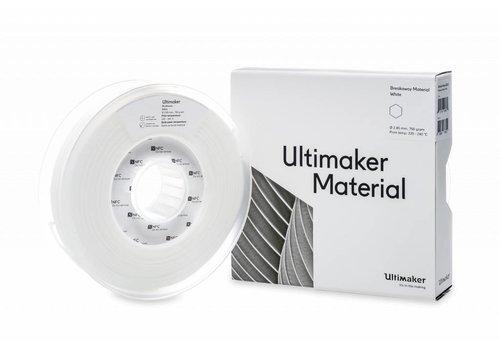 Ultimaker Ultimaker Breakaway White 2,85mm