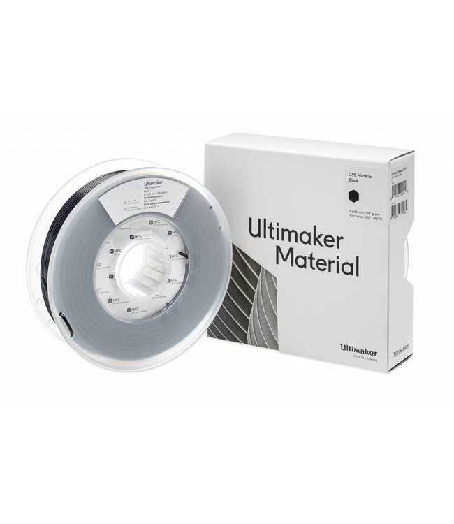 Ultimaker CPE 2,85mm 750gr
