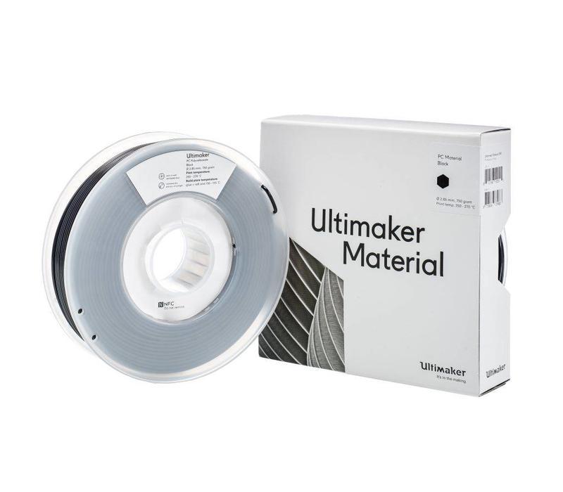 Ultimaker PC Black 2,85mm