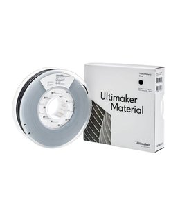 Ultimaker Ultimaker TPU 95A Black  2,85mm