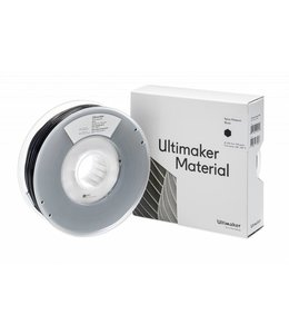Ultimaker Ultimaker Nylon Black  2,85mm