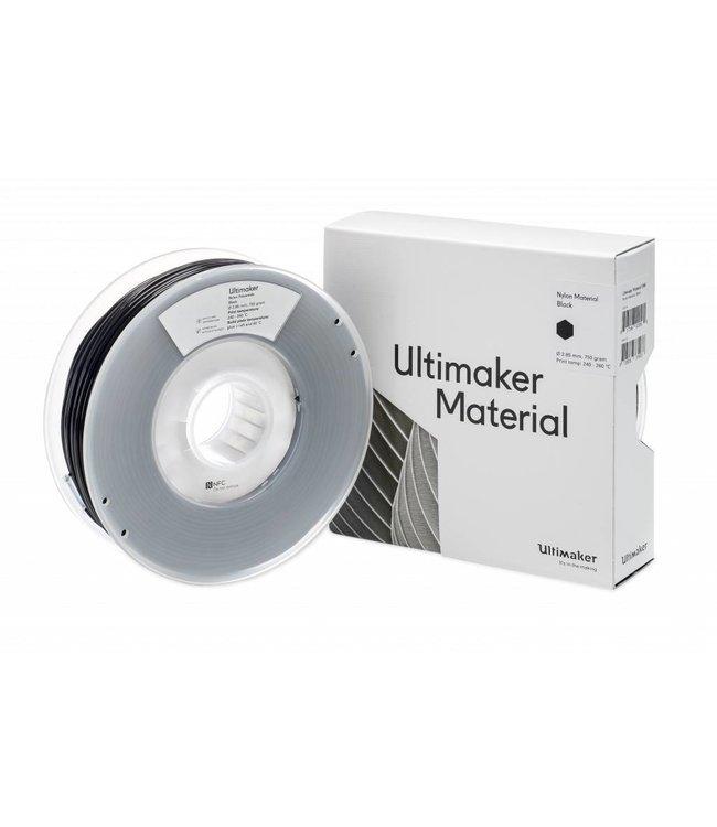 Ultimaker Ultimaker Nylon Black  2,85mm
