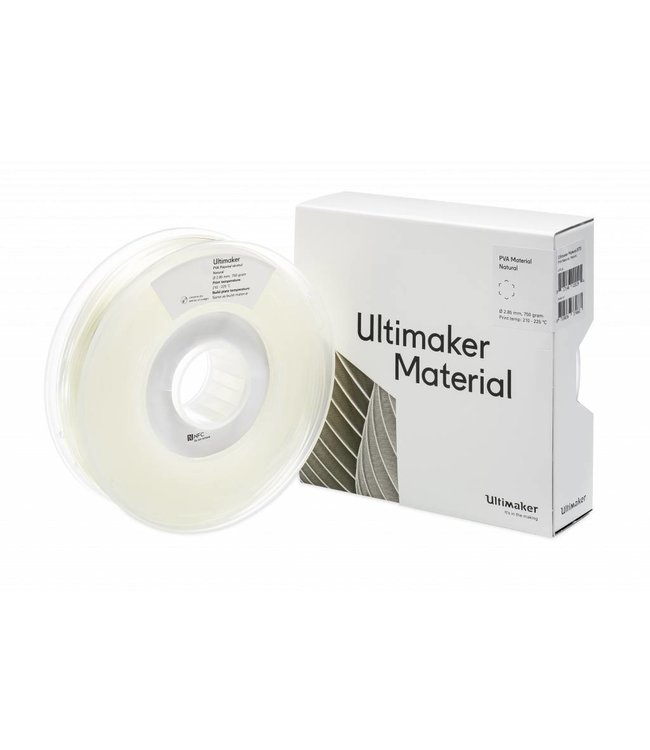 Ultimaker Ultimaker PVA  2,85mm 750gr