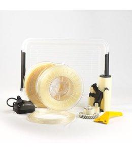 cards 3D Printing Solutions PVA bak en pomp