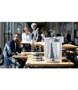 cards 3D Printing Solutions Ultimaker Training - op locatie
