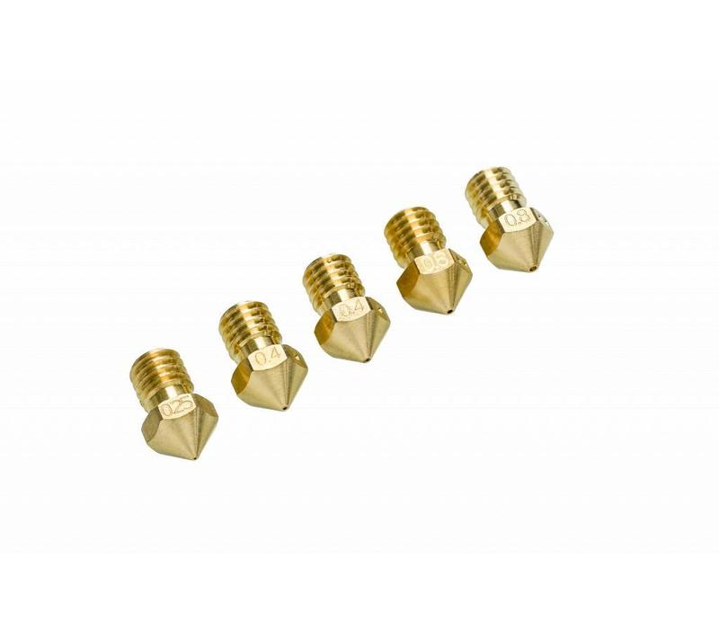Ultimaker 2+ Nozzle pack